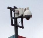 CCTV Installation in West Kirby