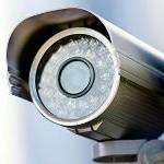 CCTV in Caldy