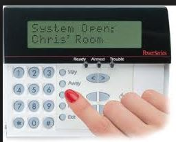 Burglar Alarm Installations in Chester