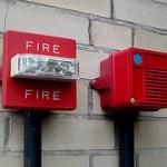 Fire Alarms in Birkenhead