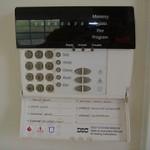 Wireless Alarm System in Upton