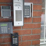 Door Entry Systems in Sealand