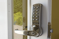 Access Control Enquiry in Deeside