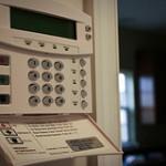 Burglar alarm systems in Wrexham