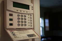 Wireless Alarm Systems in Ellesmere Port