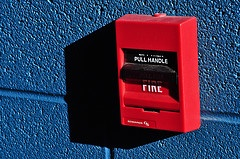 Fire Alarm Installation Service In West Kirby