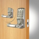 Door Entry Systems in Blacon