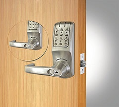 Quality Access Control Systems in Chester