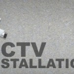 CCTV installation in Blacon