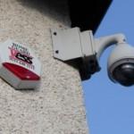 burglar alarm systems in Chester